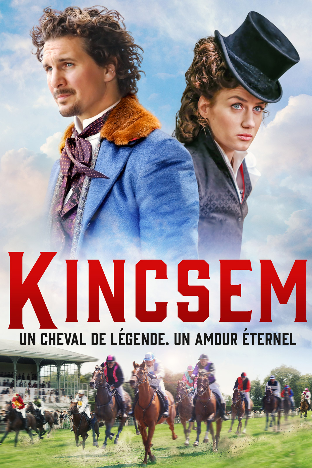 Kincsem [HDRip] [Streaming] [Telecharger]