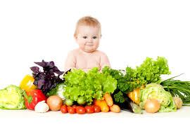 Makanan Sehat Anak Balita