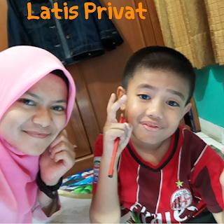 Les Privat ke Rumah Bersahabat dan jadi Ingin Belajar Terus