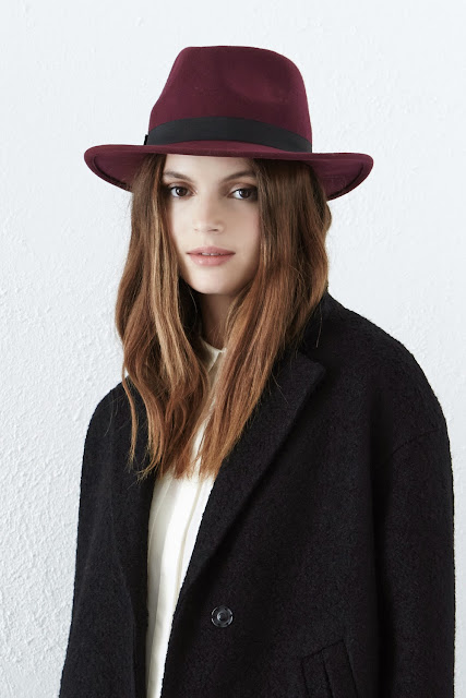 burgundy hat warehouse
