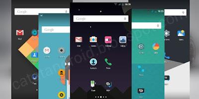 5 Icon Pack Wajib DI Coba Untuk Memperindah Tampilan Android