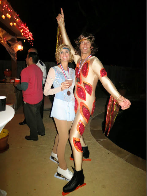blades of glory costumes - photo #22