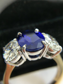 The Eternal Promise Of Love Is An Engagement Ring!