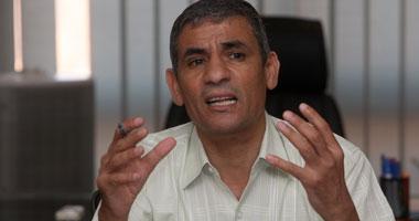 تصريح عبد العليم داوود: القضاء والجغرافيا والتاريخ يؤكدان مصرية تيران وصنافير