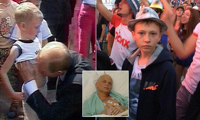 PUTIN GANA NUEVAMENTE LAS ELECCIONES Putin4