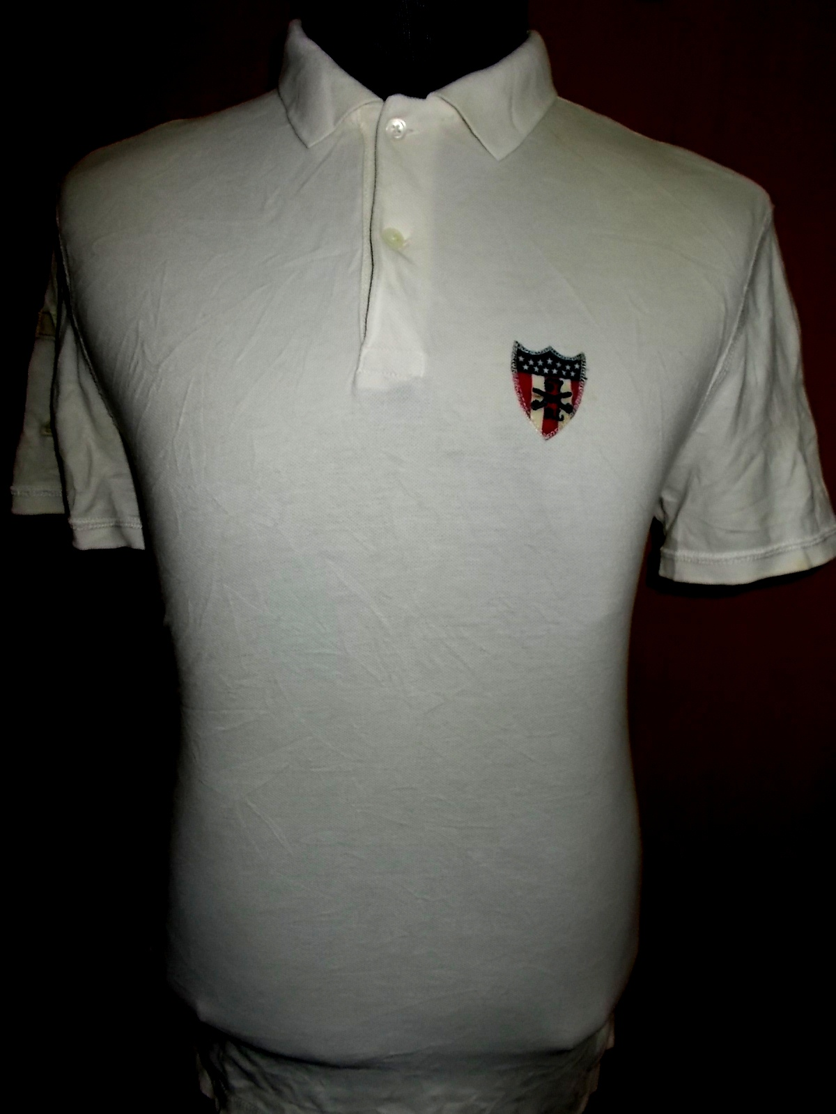 Afbundle clothing polo by ralph lauren 67 kolar t shirt sold for What stores sell polo shirts
