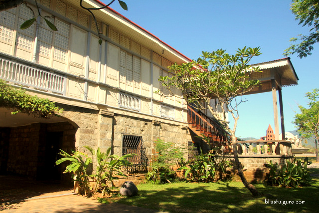 Las Casas Filipinas de Acuzar Bataan Blog