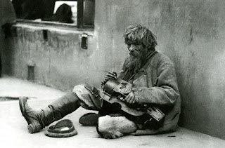 satisfaction, homeless, lesson of life, teaching to mankind