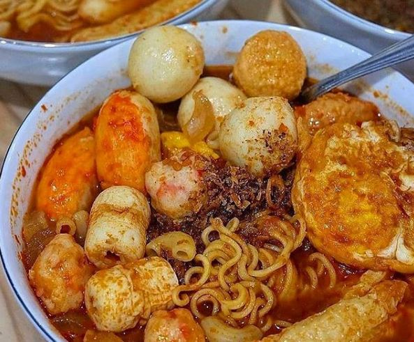 5 Masakan Jepang yang Mudah Dibuat di Rumah