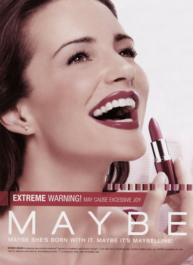 The Maybelline Story Maybelline Has Represented The