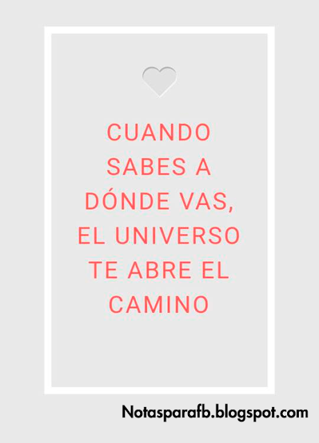 Notegraphy con frases