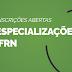 EDITAIS DO IFRN TRAZEM CENTENAS DE VAGAS PARA ESPECIALIZAÇÕES GRATUITAS