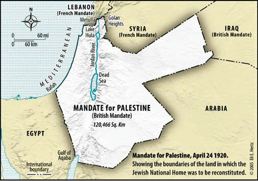 Where is the Logic With a Two-State Solution? A Solution for Who?