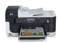 HP Officejet J6480 Driver Windows 10 Download