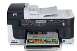 HP Officejet J6480 Driver Windows 10 Download
