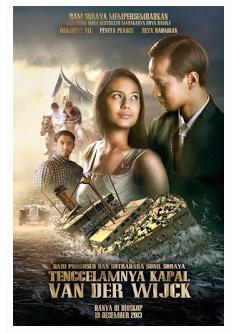 Download Film Tenggelamnya Kapal Van der Wijck 2013 WEBRip Ganool Movie