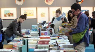 I libri italiani sempre più venduti all'estero