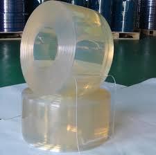 PVC STRIP CLEAR