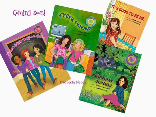 Girl Power Series !