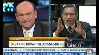 Rick Santelli's Epic Rant On Jobs Report
