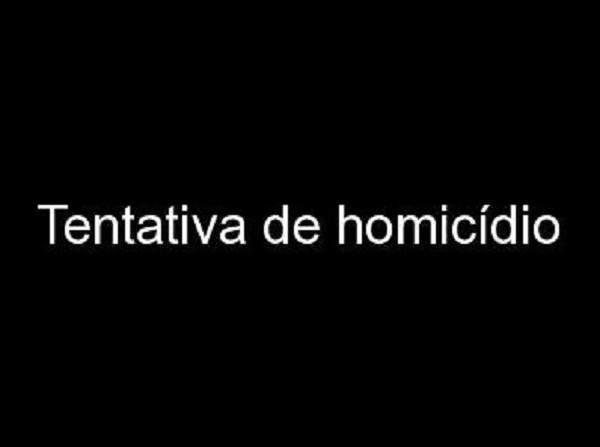 Homem é vítima de atentado a bala no Quixeramobim