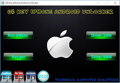 GBKey Dongle 1.78 Full Version Crack Free Download