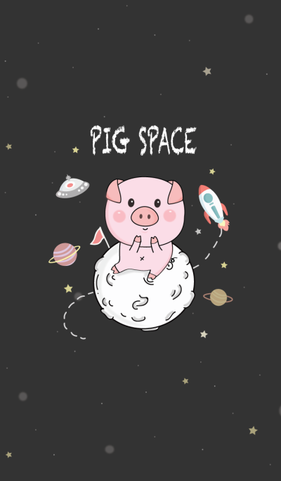 It's Pig Space