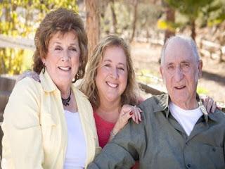 Ποιά είναι η στάση του Χριστιανού απέναντι στους γονείς του;