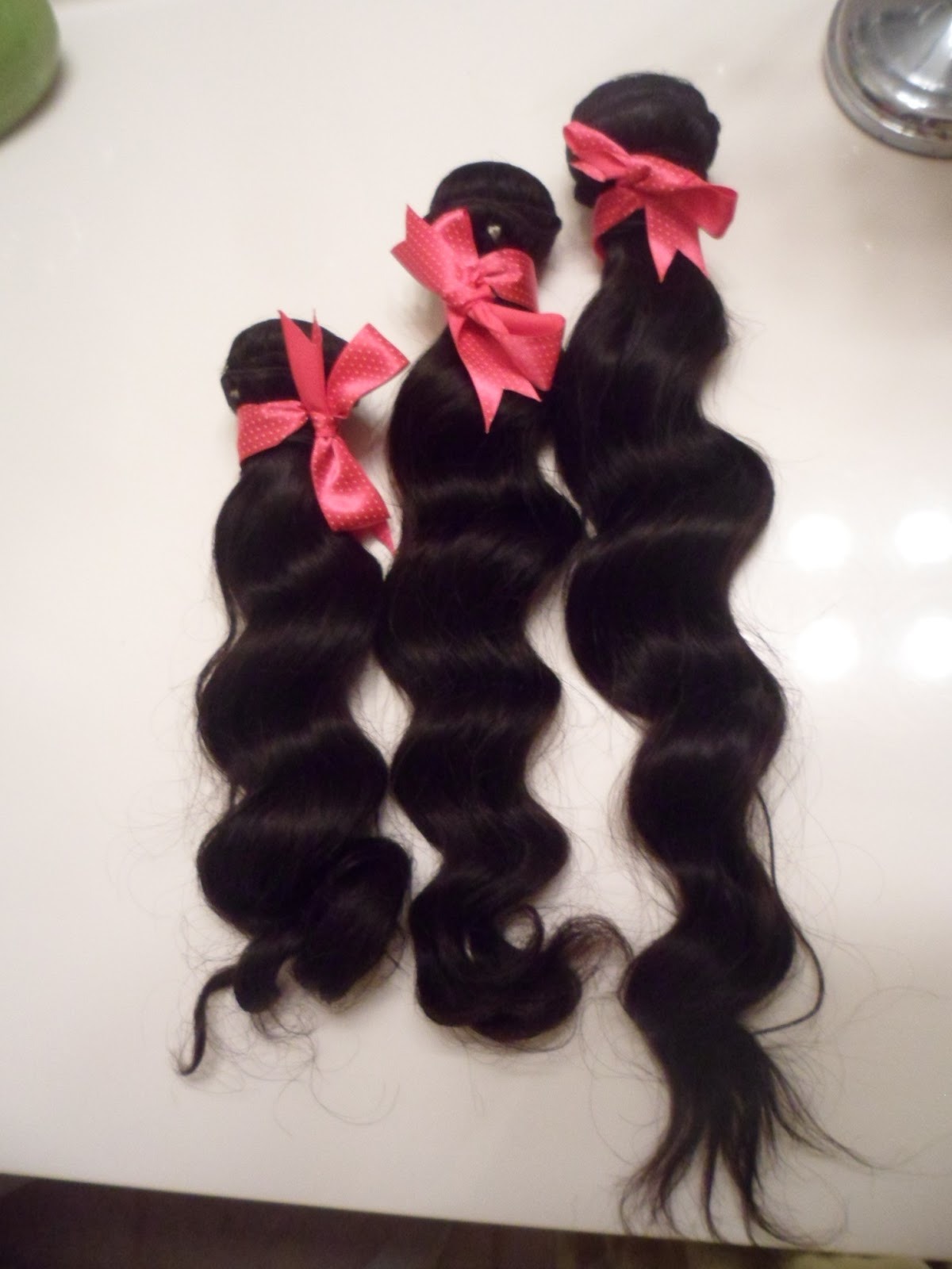 Bundles Two 16 And One 18