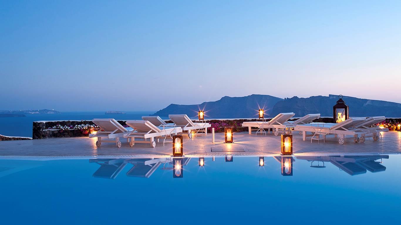 Hotel Con Piscina Sul Mare