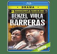 Fences (2016) Full HD BRRip 1080p Audio Dual Latino/Ingles 5.1
