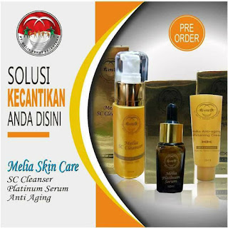 Melia Skincare