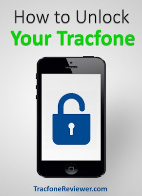 Unlock Your Tracfone Cell Phone