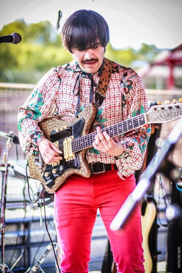 Rolando Bruno y su Orquesta MIDI – Cumbia Reaction