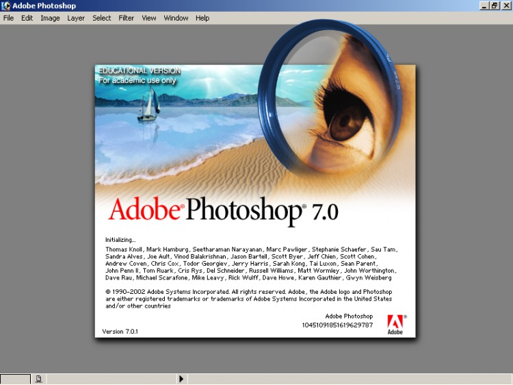 free software download photoshop 7.0 full version