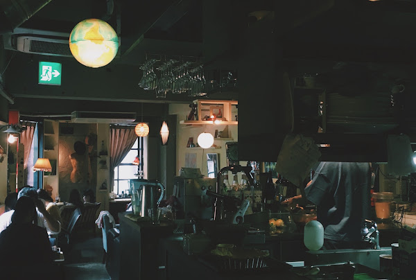 Tokyocafe