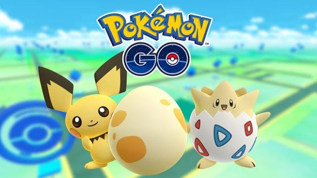 A próxima atualização do app da Niantic introduzirá estes novos objetos descobertos recentemente, corrigirá bugs e fará alguns ajustes nos Pokémon Shiny.