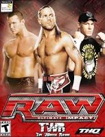 تحميل لعبة المصارعة الحلبة WWE Impact 2011 كلمة للكمبيورتر مجاناً