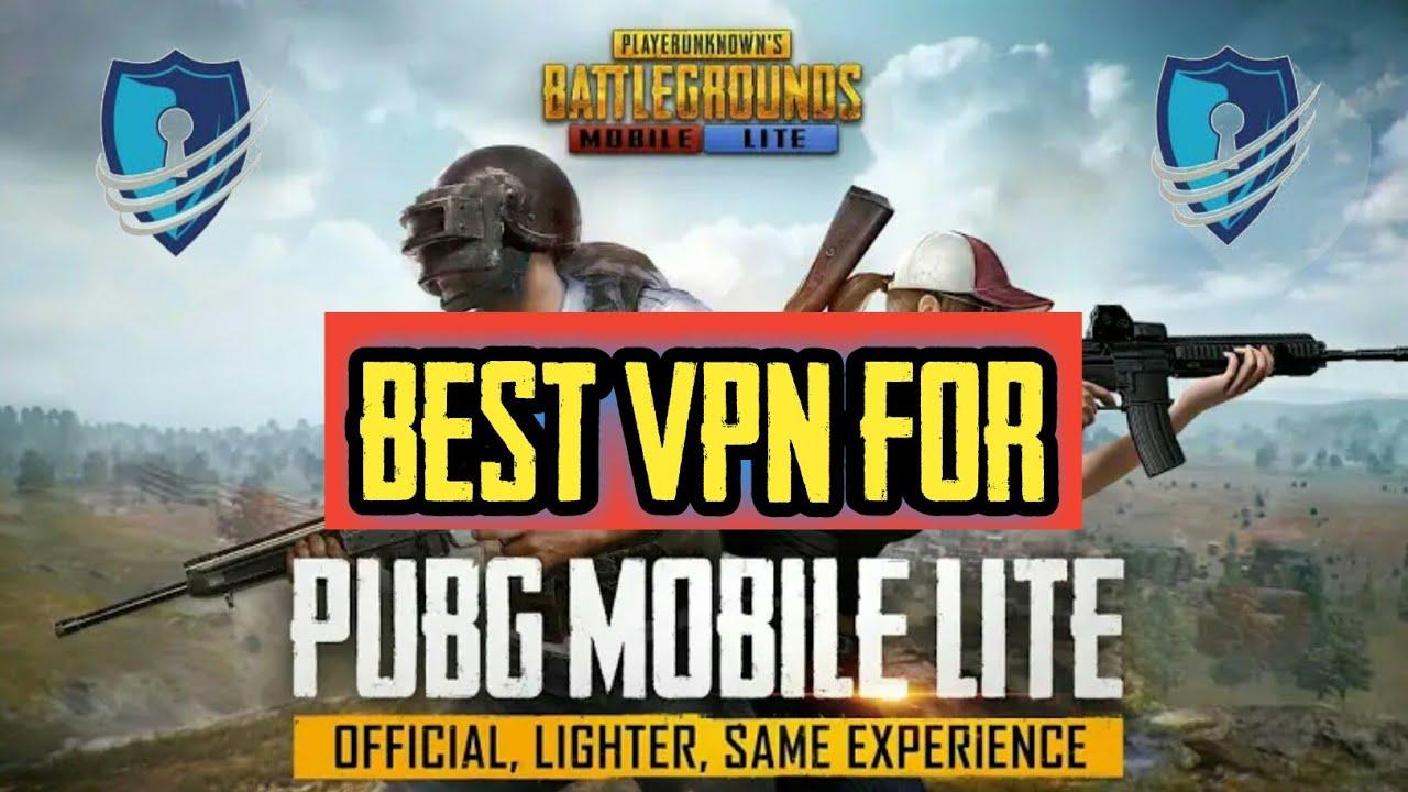 Top 3 vpn for pubg mobile lite - Gamersidea-Game from heart