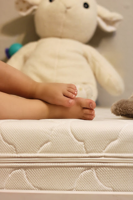 Is This The Most Eco-Friendly Baby Product Ever? Mattress