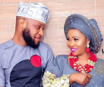 yewande adekoya husband 5th wedding anniversary