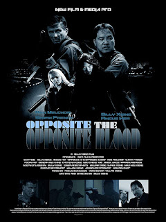 Opposite The Opposite Blood Legendado Online
