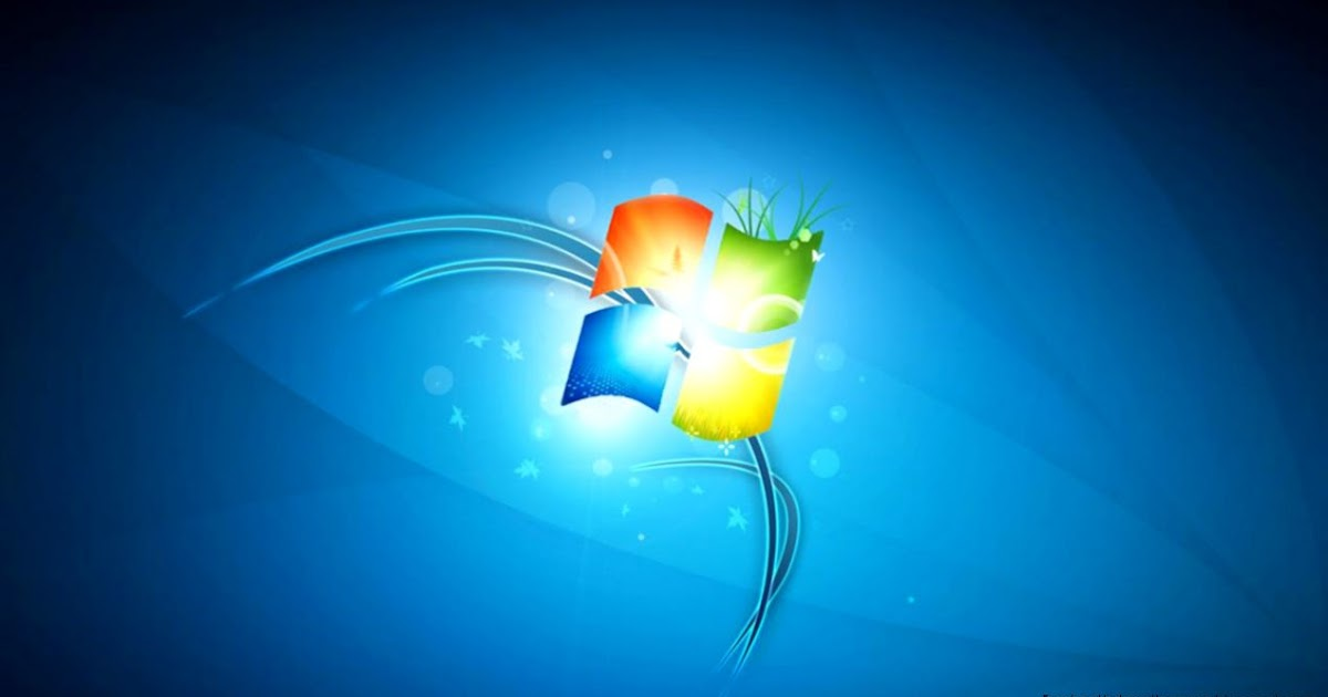 Windows 7 Themes 1366X768 Hd  Free Best Hd Wallpapers