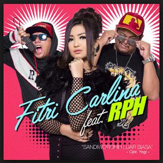 Download Lagu RPH Feat Fitri Carlina Sandiworomu Luar Bisa Mp3 Terbaru 2018, RPH, Fitri Carlina, Dangdut, Hip hop,