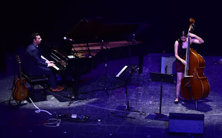 Este Noviembre llega el Festival de Jazz de Durango - México / stereojazz