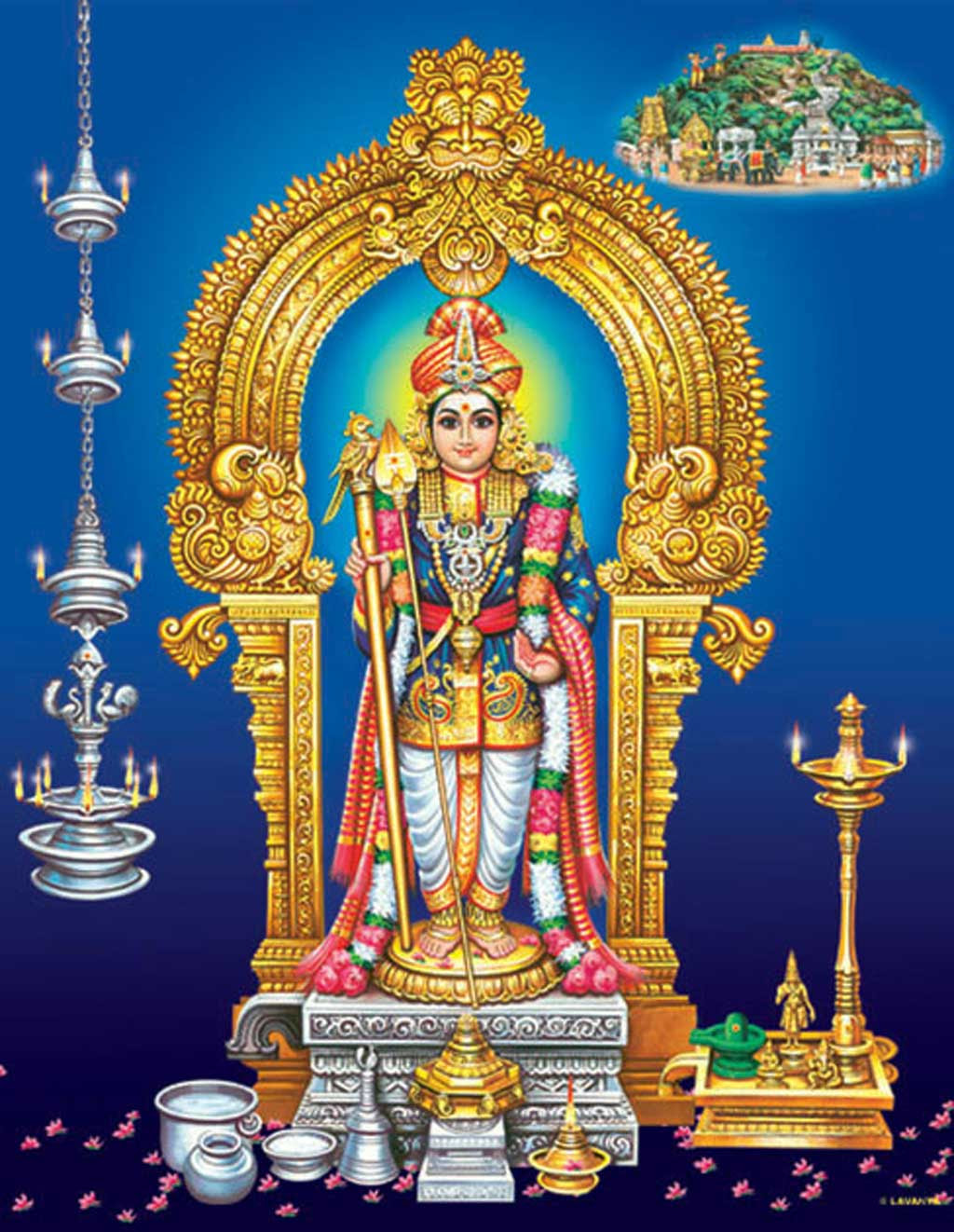 lord murugan history in tamil pdf