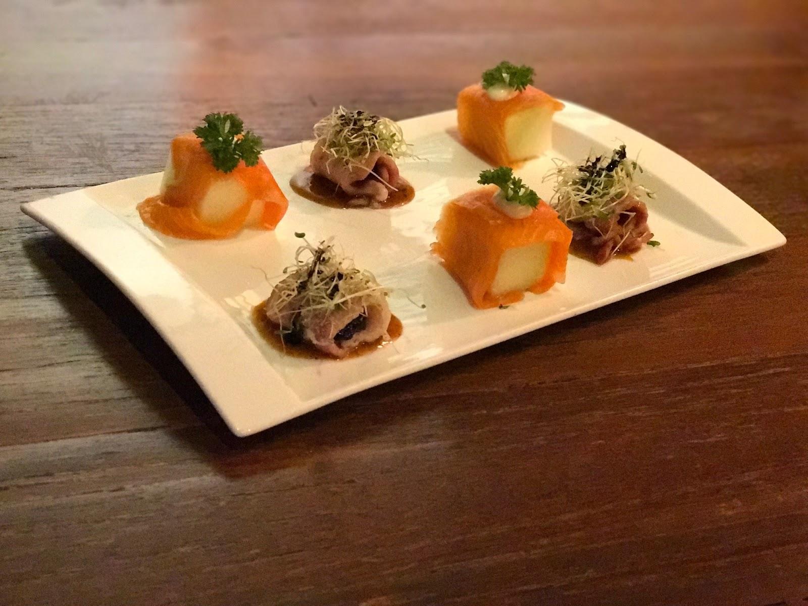 Eighth Avenue   Publika serves up some awesome pork cuisine ... 2e94ae491d832