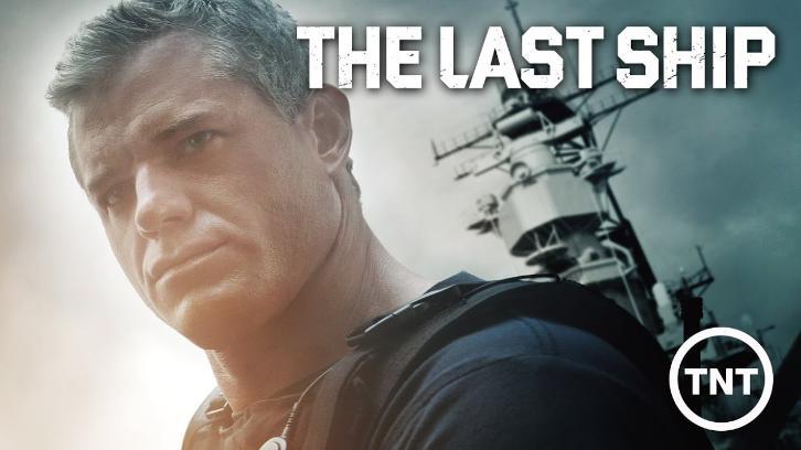 The Last Ship - Episode 3.04 - Devil May Care - Promo & Press Release