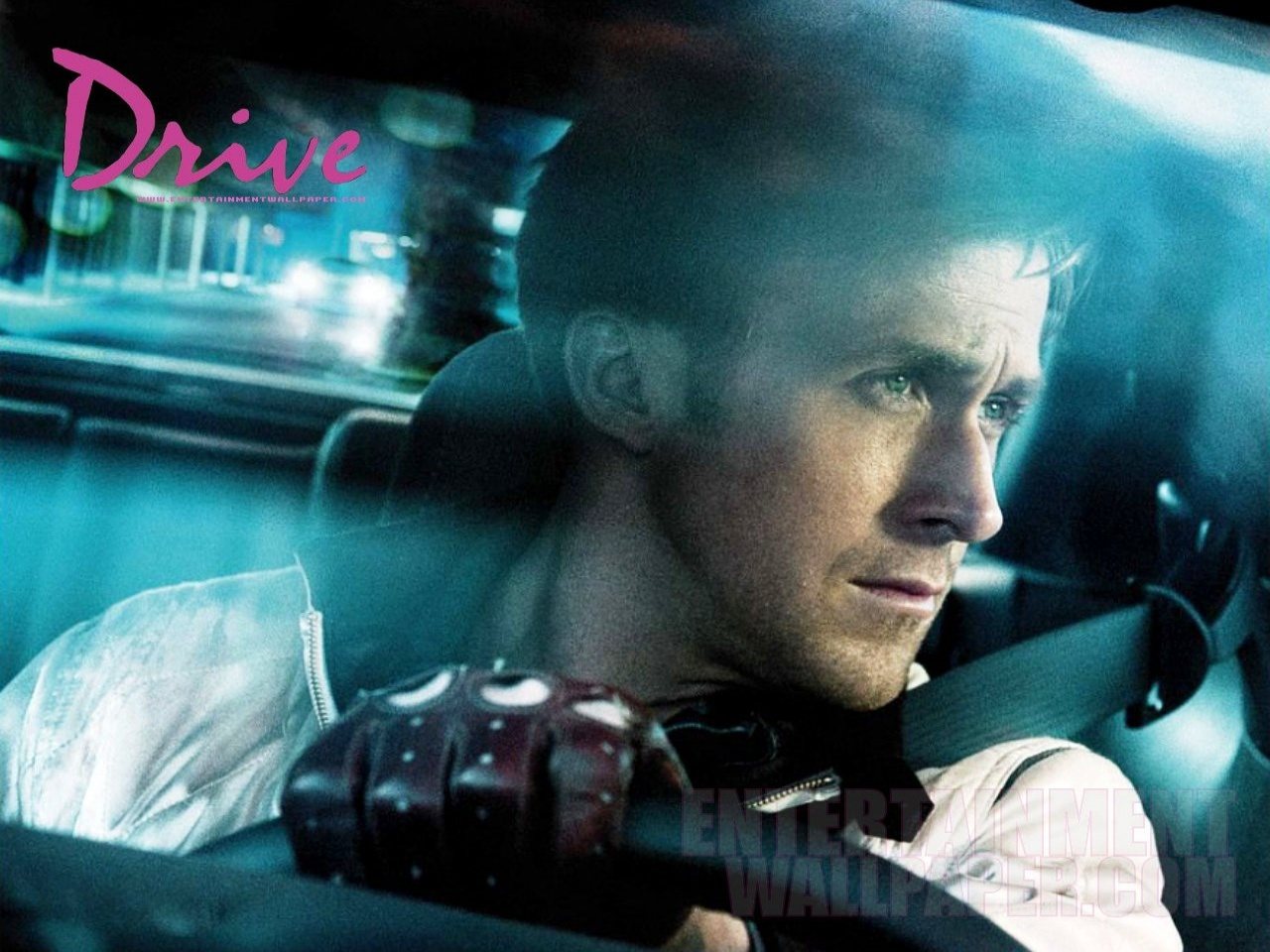 Ryan Williams Pc Background: Ryan Gosling Wallpaper