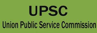 UPSC JOBS-LETSUPDATE